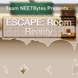 ESCAPE Room Reality