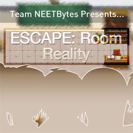 ESCAPE Room Reality